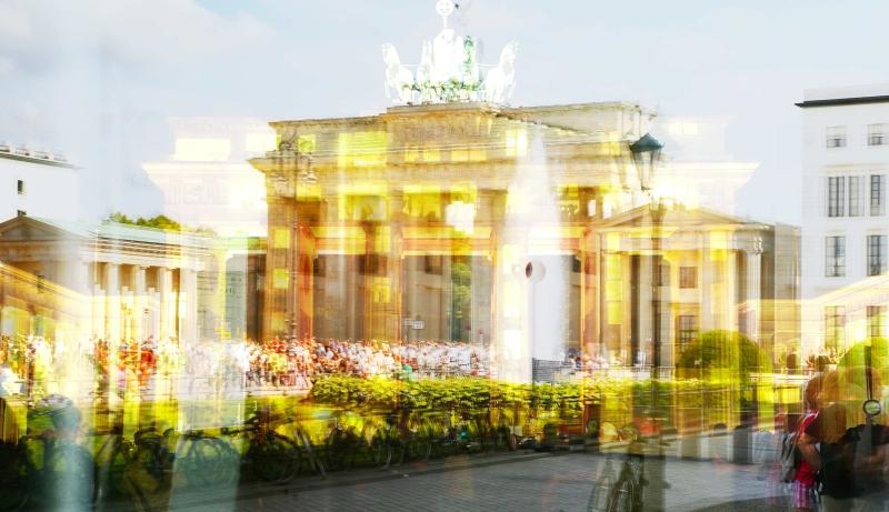 Berlin_brandenburgertor_moderne_abstrakte_fotografie