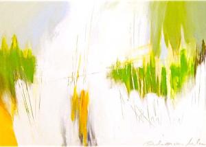 lichtblick_130_90_vonmelms_moderne_Kunst