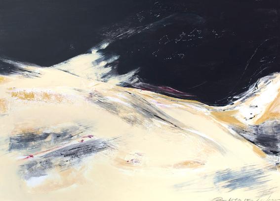 Sandluft