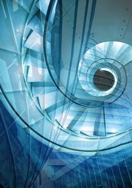 Treppen-moderne-fotografie-zeitgenoessische-Kunst