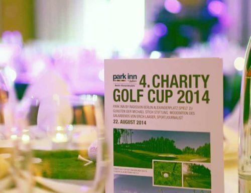 Golf Charity Michael Stich Stiftung