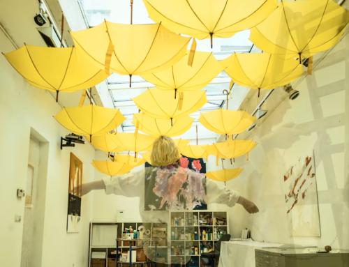 Tag der offenen Ateliers Friedrichshagen 2016 – Berlin